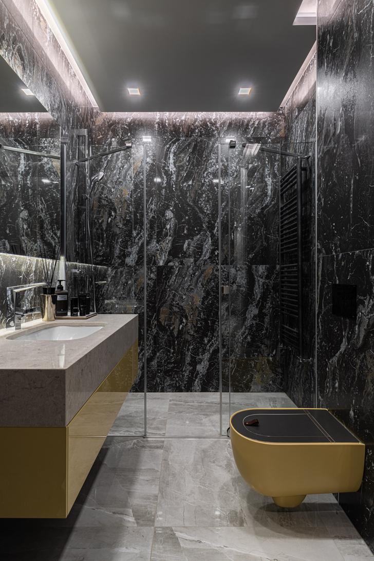 Фото №12 - Квартира 49 м² для отдыха в Светлогорске