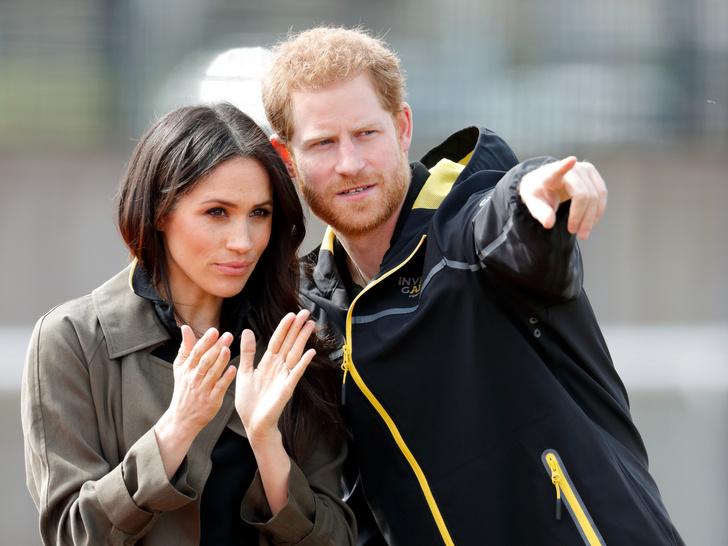 Фото №1 - Нет пути назад: 5 причин, почему Меган и Гарри никогда не вернутся в королевскую семью
