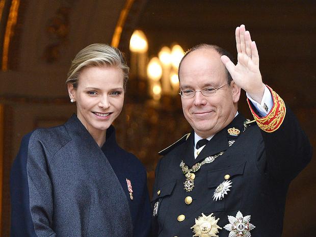 Фото №1 - Особая монархия: почему в Монако нет короля и королевы (но есть князь и княгиня)