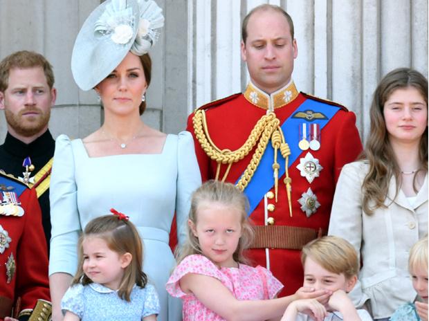 Фото №5 - Самая дерзкая правнучка Королевы: 5 фактов о Саванне Филлипс