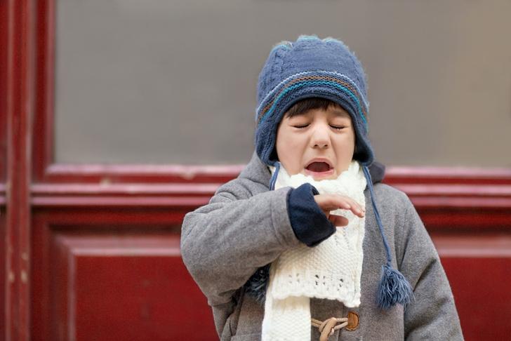Фото №2 - Как уберечь ребенка от ОРВИ, когда вокруг все болеют