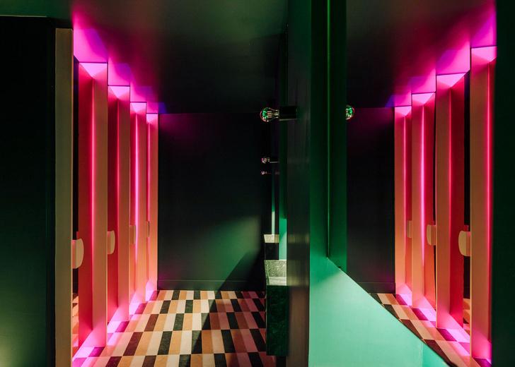 Фото №6 - Неоновые огни: ресторан Lulu в Лиссабоне