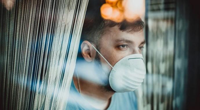 Как выжить ипохондрику в разгар пандемии