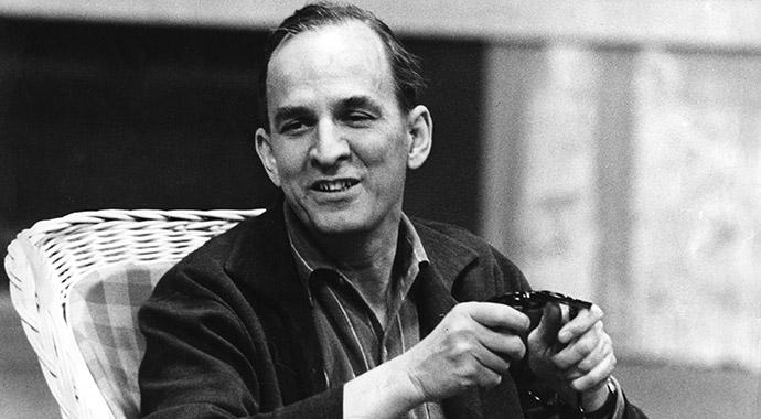 Ингмар Бергман: «Снять кино — значит создать целую вселенную»