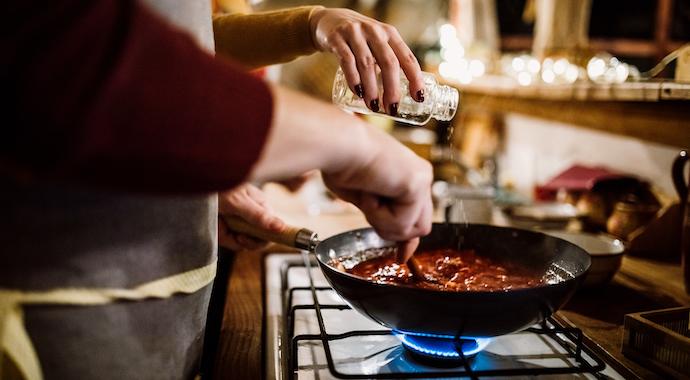 Блюда в стиле хюгге: рецепты для будней и праздников