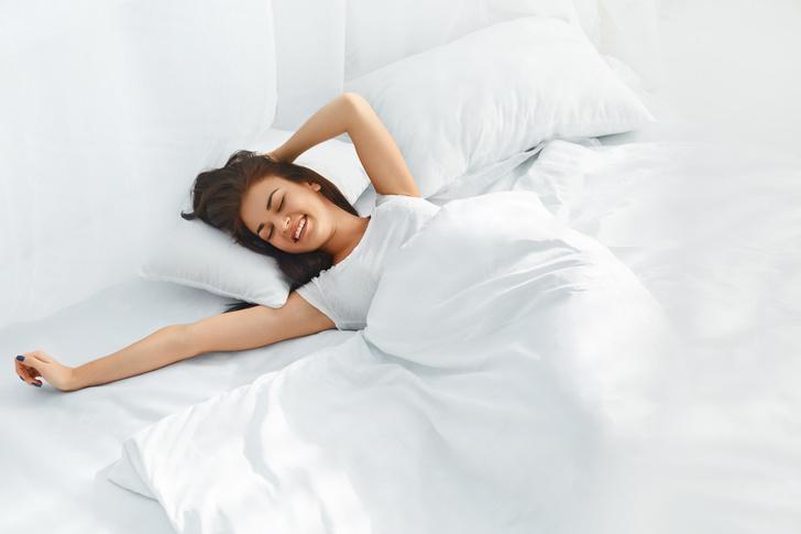 как просыпаться бодрым и отдохнувшим, правильный подъем, как вставать с кровати, как высыпаться, позы для сна, сколько спать, советы невролога