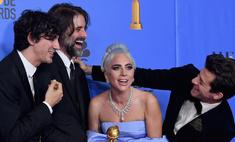 Баклажаны, взятки и носки: за что любят и критикуют премию «Золотой глобус»