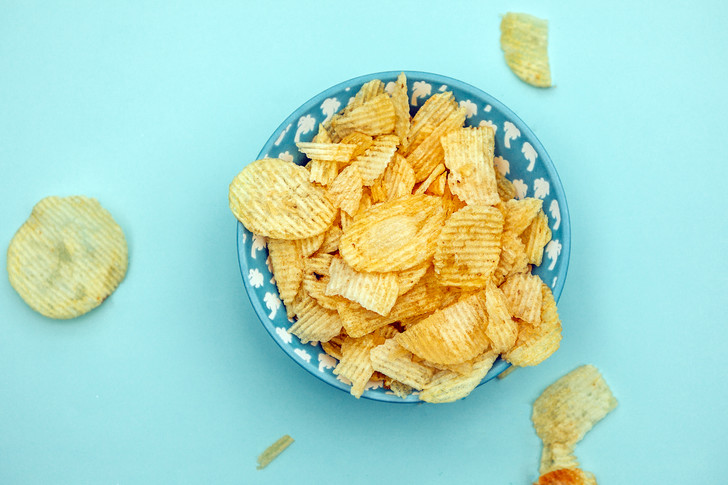 Фото №3 - Могут ли чипсы быть полезными?