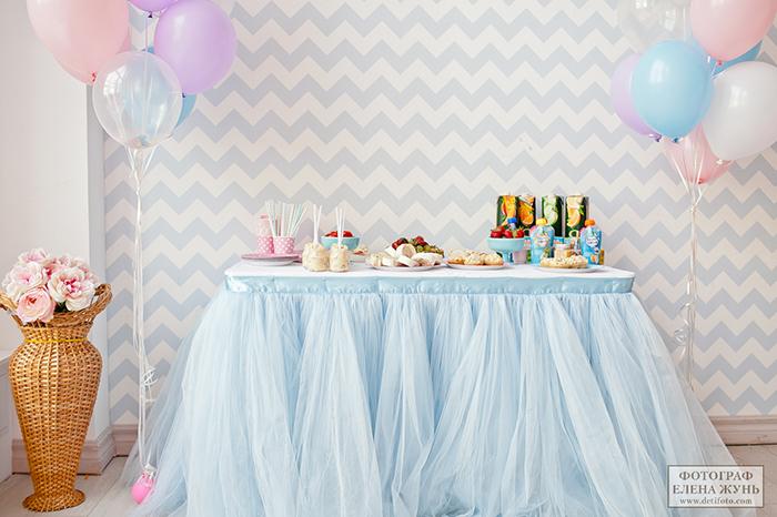 Фото №14 - Cамый сладкий день рождения
