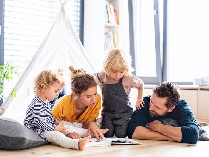 Фото №2 - 5 секретов счастья, которым стоит научиться у детей