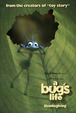 Фото №6 - Топ-10 самых смешных мультфильмов от Pixar
