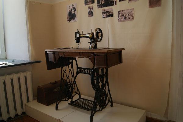 Фото №4 - Виртуальная экскурсия по Музею Ижевска