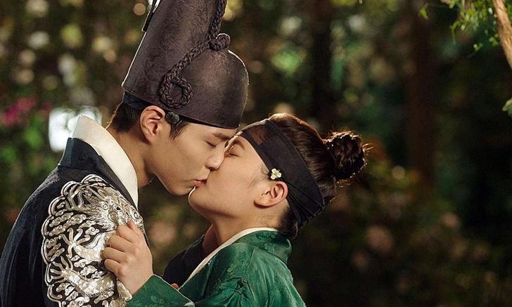 Фото №4 - Самые красивые признания в любви в корейских дорамах 💑