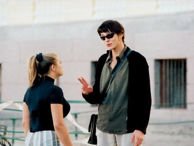 Фото №3 - 5 способов познакомиться с девушкой на улице за 5 секунд…