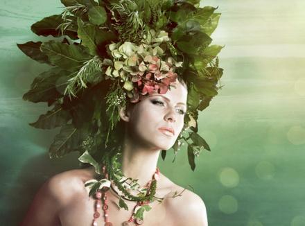 Eco Fashion Week 2014