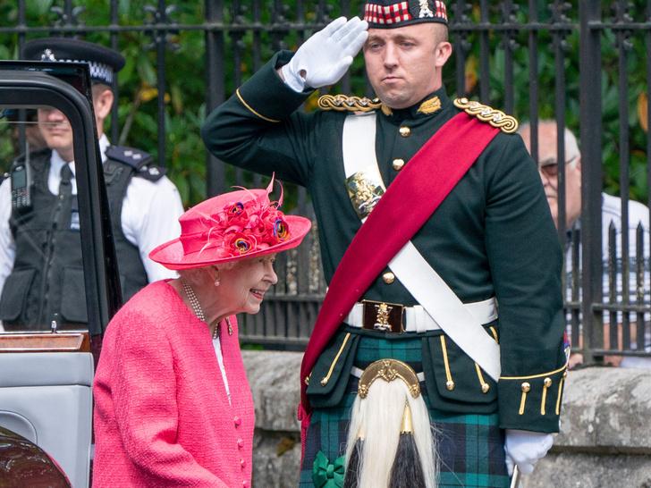 Фото №3 - Почему принц Уильям против того, чтобы Лилибет Сассекскую крестили в Британии