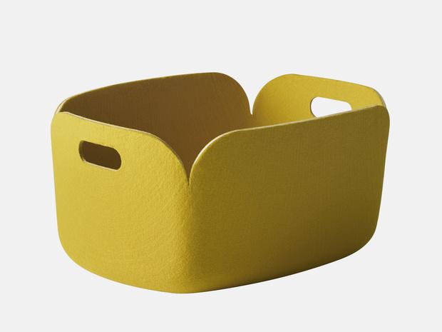 Фото №4 - Здравствуй, солнце! 15 покупок в желтом цвете