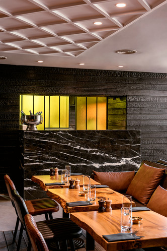 Фото №3 - Ресторан Black Pepper в Марокко