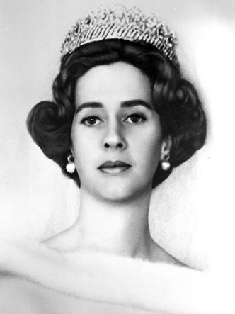 Фото №12 - Самые роскошные и дорогие тиары королевской семьи Бельгии
