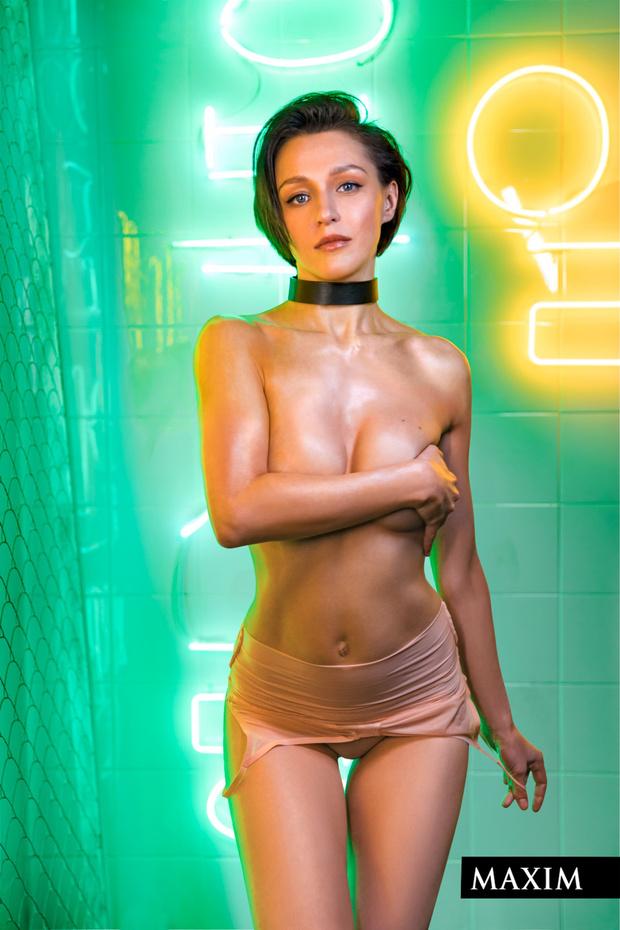 Фото №7 - Вестник «100 самых сексуальных женщин страны»: долгожданный новый выпуск!