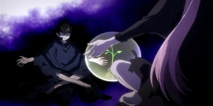 Фото №5 - 7 аниме, концовки которых заставили мозг фанатов взорваться 🤯