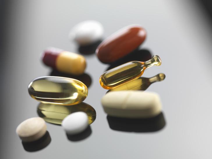 сколько витаминов нужно, передозировка витаминами