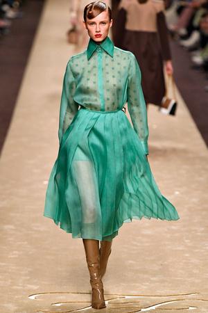 Фото №7 - 40 лучших образов с Недели моды в Милане