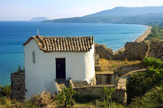 Фото №2 - Семейный отдых в Греции: Крит и Пелопоннес