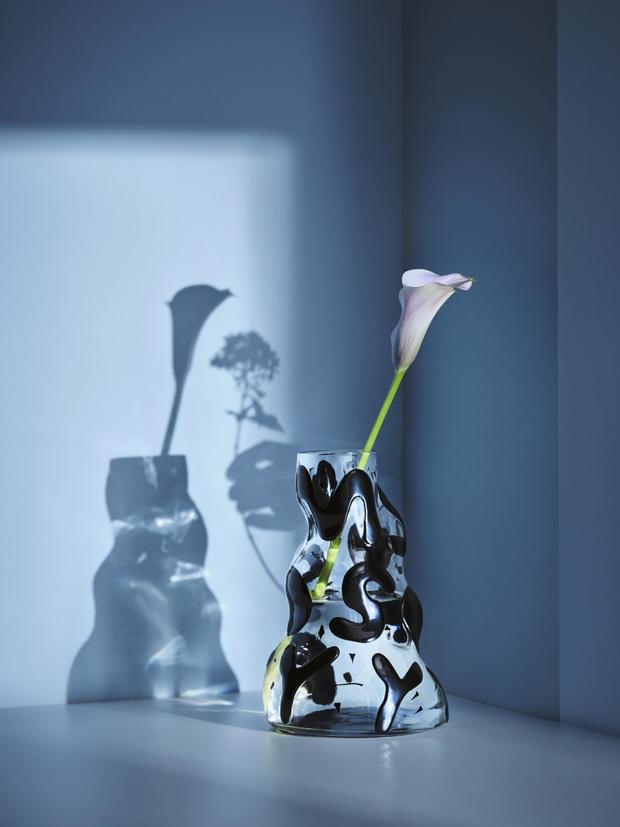 Фото №2 - Коллаборация ИКЕА с художниками и дизайнерами