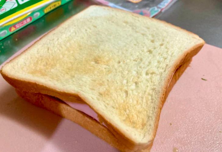 Как правильно делать бутерброды