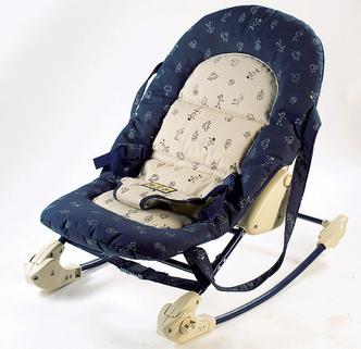 Фото №3 - Кресло-качалка для малыша