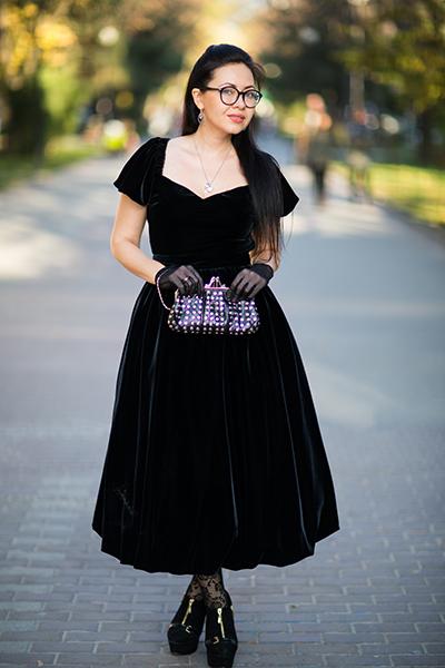 Модные тенденции Осень-Зима 2015-2016: Don Fashion