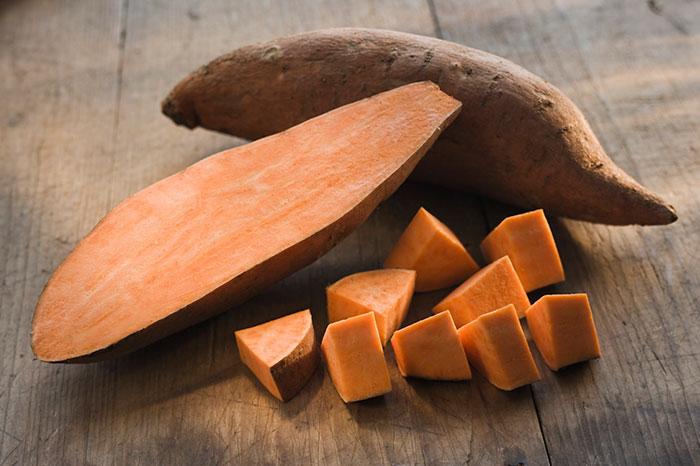 Фото №9 - 8 лучших продуктов питания для зимнего сезона