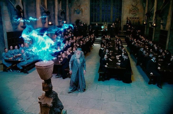 Фото №6 - «Гарри Поттер»: 10 классных идей для новых спин-оффов