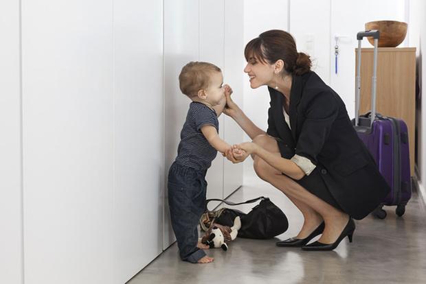 Фото №1 - Мама или карьеристка: как найти компромисс
