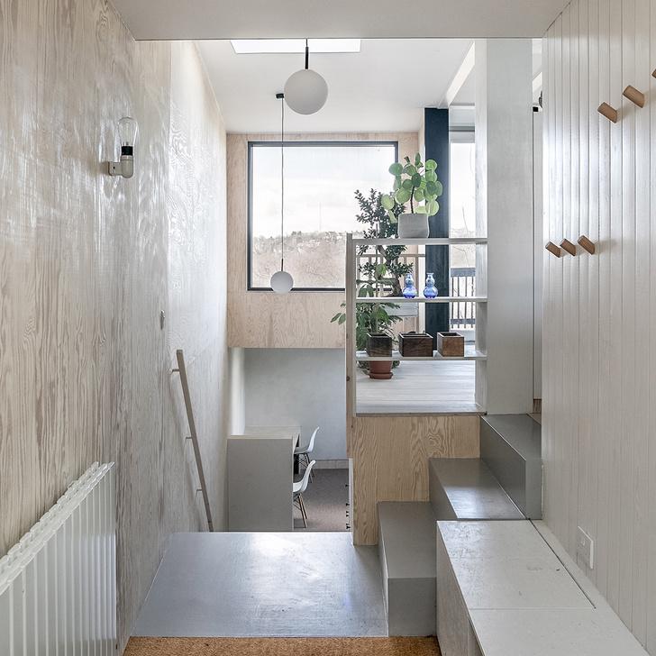 Фото №7 - Дом-конструктор в Лондоне