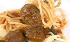 Рецепты тефтелей с гречкой с соусом из томатов и сметаны