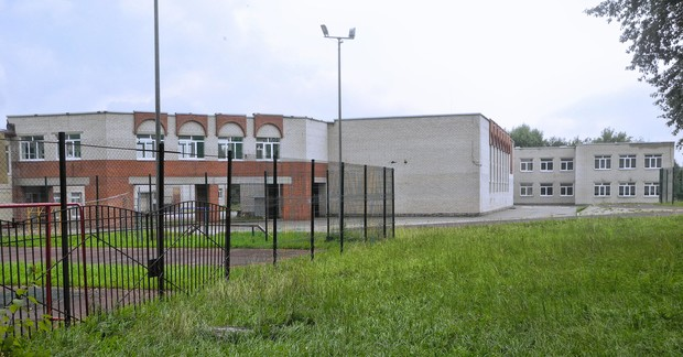 Фото №22 - Жилой район «Балтым-Парк»: дома за Верхней Пышмой от финского строительного концерна