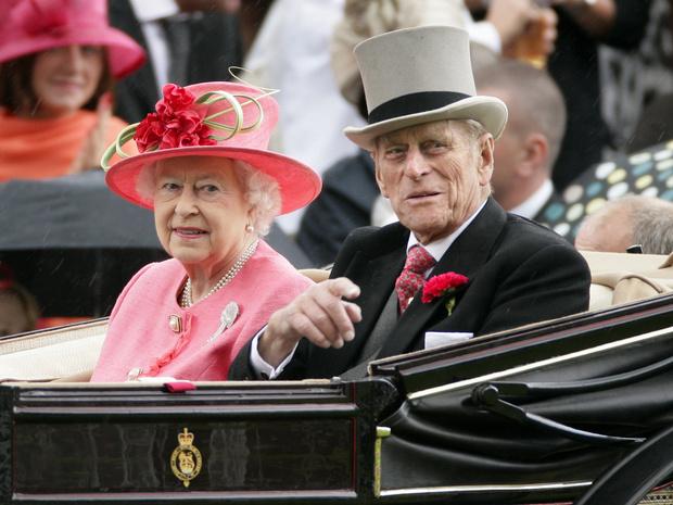 Фото №1 - Последнее желание принца Филиппа, которое Королева не могла не исполнить