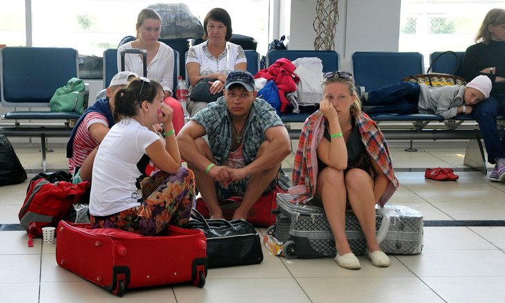 Фото №1 - Пакуй чемоданы. Рассказываем, какие страны открыты для российских туристов и как оттуда вернуться