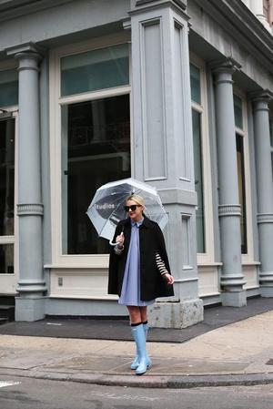 Фото №4 - Вещь недели: самые модные и стильные зонты 2021