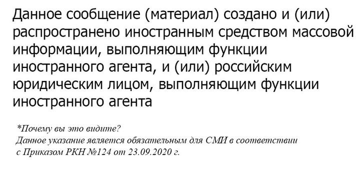 Фото №1 - Аналитик Александр Драган объяснил, может ли быть в России 29 млн переболевших COVID-19