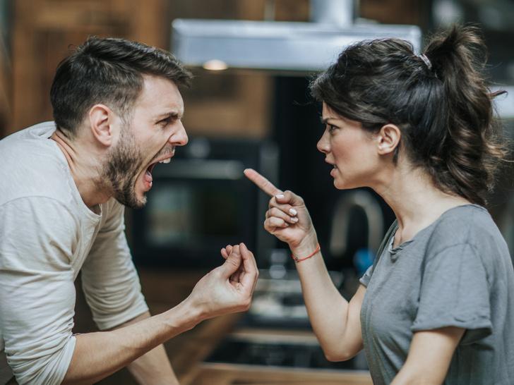 Фото №1 - Человек-скандал: как общаться с конфликтными людьми