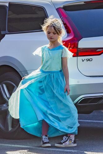Фото №10 - В тренде с пеленок: как одеваются дети голливудских звезд— Шейк, Дженнер и других