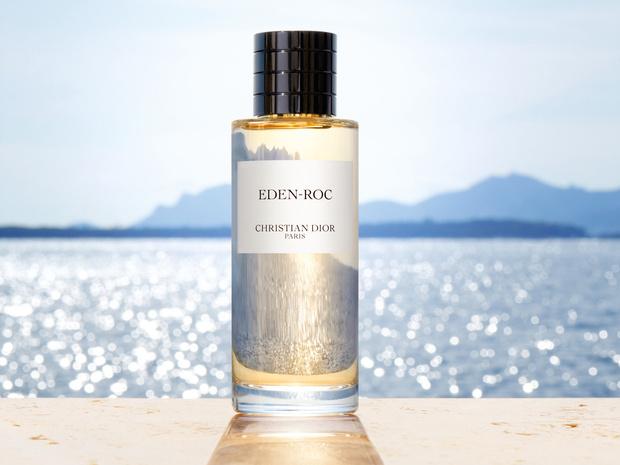 Фото №1 - Аромат дня: Eden Roc от Maison Christian Dior