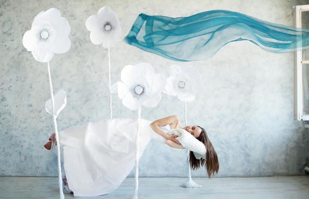 Фото №1 - Суженый-ряженый: 16 снов, предвещающих замужество