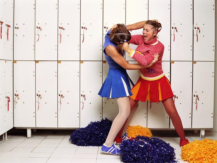 Фото №3 - Need Help: Что делать, если поссорилась с подругой?