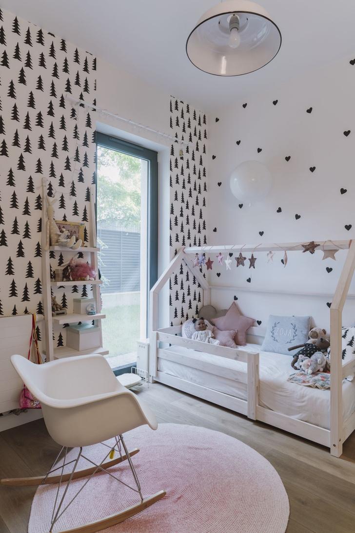 Фото №10 - Квартира в скандинавском стиле в Польше