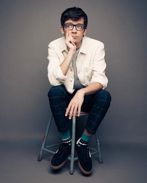 Фото №17 - Кто сыграл бы в «Гарри Поттере», если бы его снимали в 2021 году