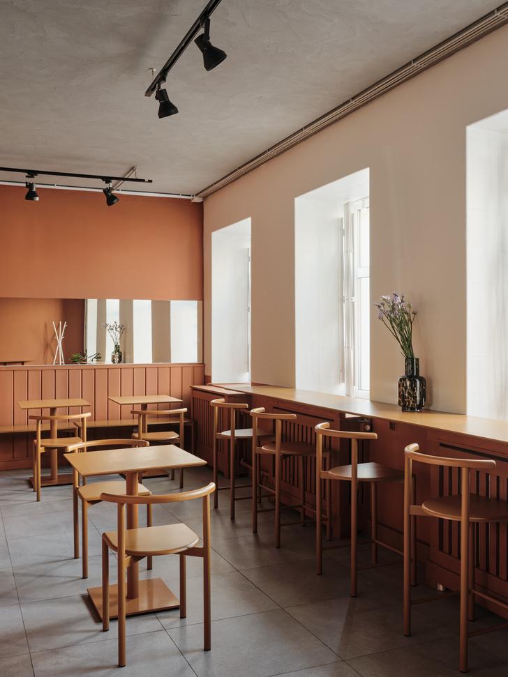 Фото №3 - Кондитерская Dessertmarket в Санкт-Петербурге